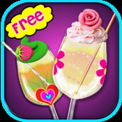 Smoothie Maker – Free hot Cooking Game for lovers of pizzas, cakes, candies, sandwiches, hamburgers, chocolates and ice creams – Free fun game for girls, teens & family