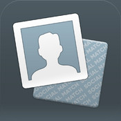 Social Match - Match your friends` profile pictures!
