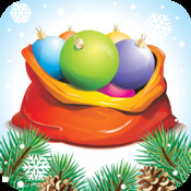 Christmas Baubles - Satna Puzzles
