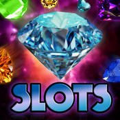 Jewels Slots - FREE Casino Machine For Test Your Lucky, Win Bonus Coins In This Fabulous Machine