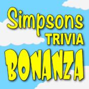 Trivia Bonanza the Simpsons Edition
