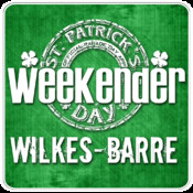 Weekender`s Official St. Patrick`s Day Parade Scranton