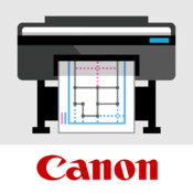 Canon imagePROGRAF Print Utility canon pixma printers