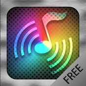Ringtone Genius Free - Professional Ringtone Maker