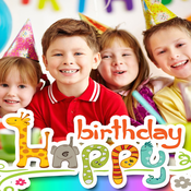 Birthday Picture Frames and Wallpapers