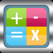 Calculator for Students: Scientific & Mathematical with EXCLUSIVE themes & HISTORY Tracking