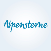 Alpensterne