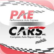 PAE CARS Inc.