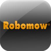 Robomow App. sears riding mower parts