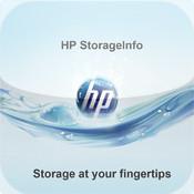 StorageInfo hp 715 digital camera
