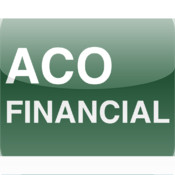 ACO Financial financial aid for college