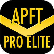 APFT Pro Elite calculates medicare levy