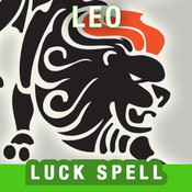 Leo Luck Spell magic search spell