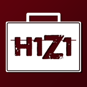 Market for H1Z1 items from your