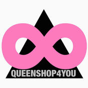 QUEENSHOP4YOU mobile application