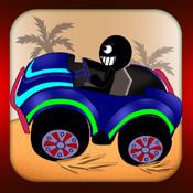 Dune Buggy Racer