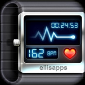 Heart Rate Watch™