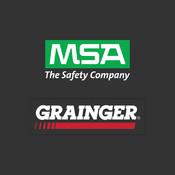 MSA for Grainger