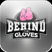 Behind The Gloves kids boxing gloves