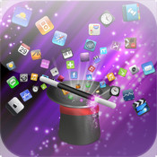 Icon Magician HD 2011