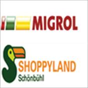 Migrol Shoppyland