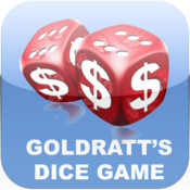 Goldratt`s Dice Game 10000 dice game s