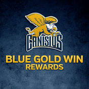 BlueGoldWin Rewards