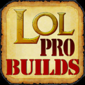 Insta LoL - Pro Builds rogue talent builds