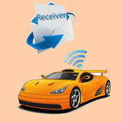 SekurTrack Receiver television receiver