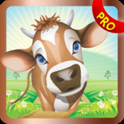 Animal Farm Slots PRO