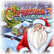 Christmas Wonderland 3 wonderland