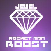 Jewel Boost - Rocket man