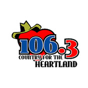 WCDQ 106.3 FM Country for the Heartland