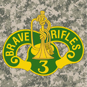 AI-EE-YAH! (Official App of the 3d Cavalry Regiment)
