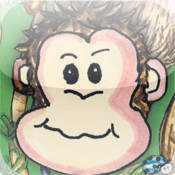 Cliff the Little Monkey
