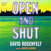 Open and Shut (Audiobook)