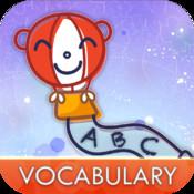 Ush! English - Vocabulary