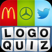 Logo Quiz - English