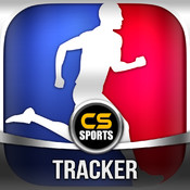 Run Tracker By CS Sports