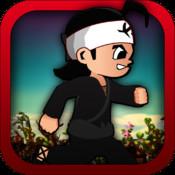 Amazing Kid Ninja`s Awsome Adventures