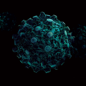 Amazing Virus Wallpapers