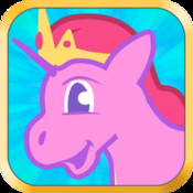 Pony Games for Girls: Pony Jigsaw Puzzles for Kids and Toddlers who Love Little Horses and Princess Unicorn Ponies for Free