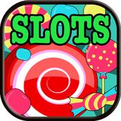 Candy Slot Machine Jackpot