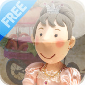 Cinderella - Doll play books-Free