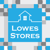 Great App for Lowes Stores google local search