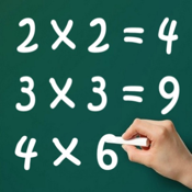 Multiplication Table Quiz - Times Table Study App