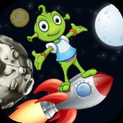 Space Jumper - Arcade Jumper