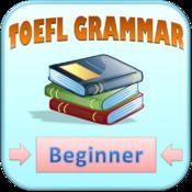 TOEFL Grammar For Beginner - Full