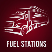 Truck and RV Fuel Stations