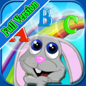 The ABC Song – All In One Activity Center and Full Interactive Sing Along HD : Full Version